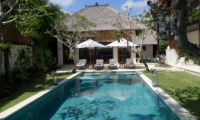 Villa Yasmine Poolside View I Jimbaran, Bali