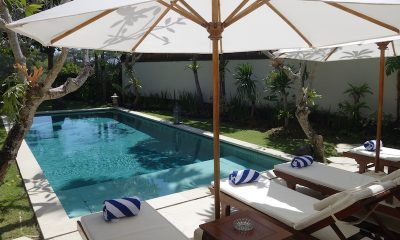 Villa Yasmine Swimming Pool I Jimbaran, Bali