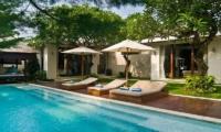 Chandra Villas Sun Deck | Seminyak, Bali