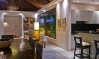 Chandra Villas Dining Area | Seminyak, Bali