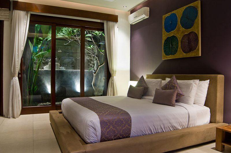 Chandra Villas Master Bedroom | Seminyak, Bali