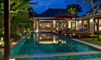 Chandra Villas Outdoor Area | Seminyak, Bali