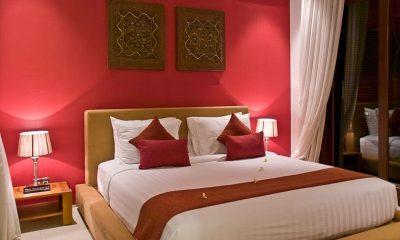 Chandra Villas Bedroom | Seminyak, Bali