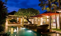 Chandra Villas Swimming Pool | Seminyak, Bali
