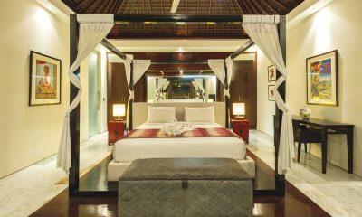 Chandra Villas Master Bedroom|Seminyak, Bali