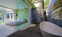 Chandra Villas Bathtub|Seminyak, Bali