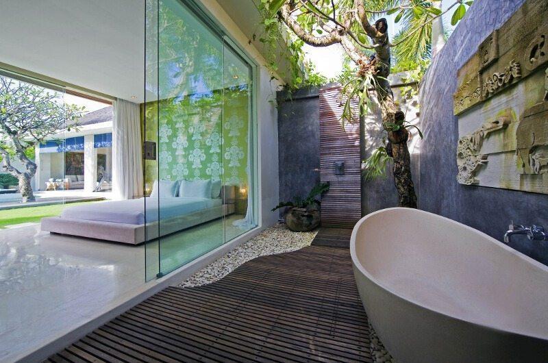 Chandra Villas Seminyak Bali Indonesia