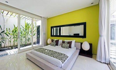 Chandra Villas Bedroom|Seminyak, Bali