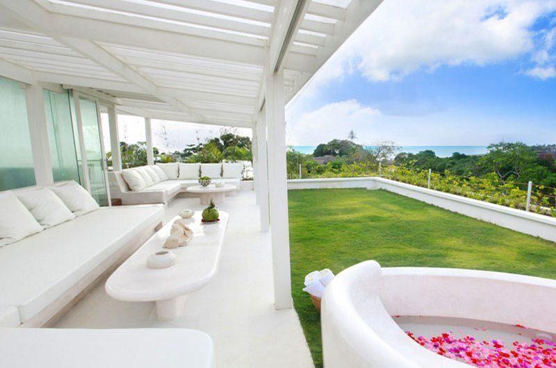 Eden Bali Outdoor Seating Area | Batubelig, Bali