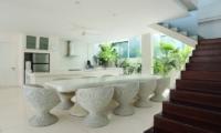 Eden Bali Kitchen and Dining Area | Batubelig, Bali