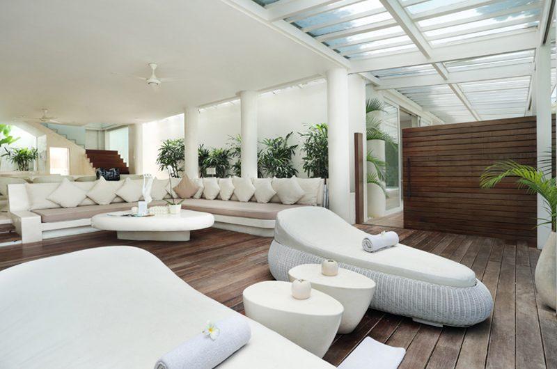 Eden Bali Indoor Living Area | Batubelig, Bali