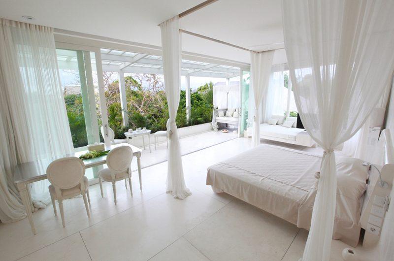 Eden Bali Bedroom and Balcony | Batubelig, Bali