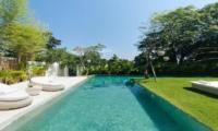 Eden Bali Swimming Pool | Batubelig, Bali