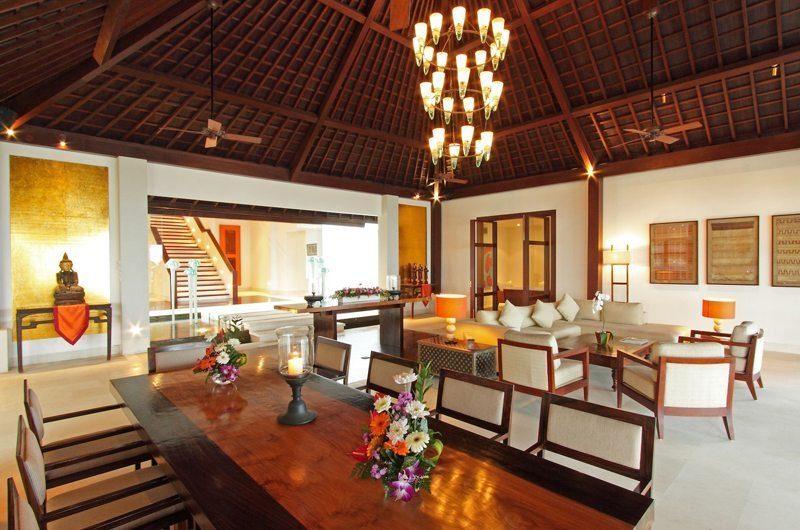 Sinaran Surga Dining Area | Uluwatu, Bali