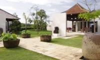 Sinaran Surga Entrence | Uluwatu, Bali