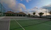 Sinaran Surga Tennis Court | Uluwatu, Bali