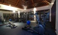 Sinaran Surga Gym | Uluwatu, Bali