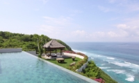 Sinaran Surga Pool Bale | Uluwatu, Bali