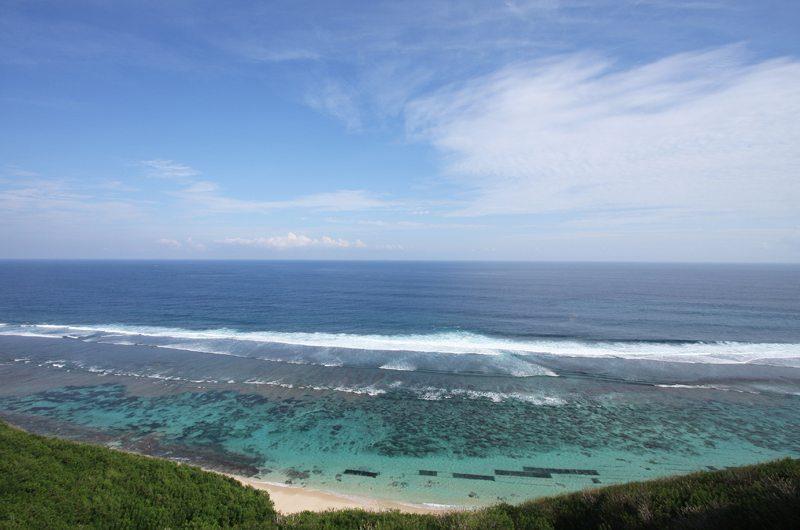 Sinaran Surga Beachfront | Uluwatu, Bali