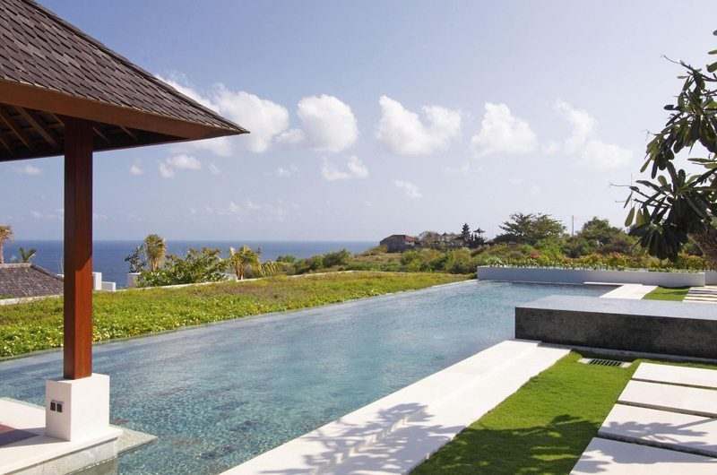 Sinaran Surga Swimming Pool | Uluwatu, Bali