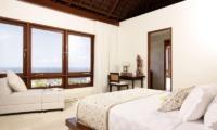 Sinaran Surga Bedroom | Uluwatu, Bali