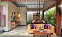 Space at Bali Living Area | Seminyak, Bali