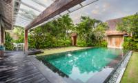 Space at Bali Pool Area | Seminyak, Bali
