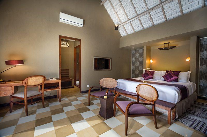 Space at Bali Bedroom with Enclosed Bathroom | Seminyak, Bali