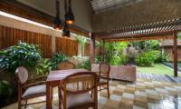 Space at Bali Dining Table | Seminyak, Bali