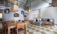 Space at Bali Open Plan Living Area | Seminyak, Bali