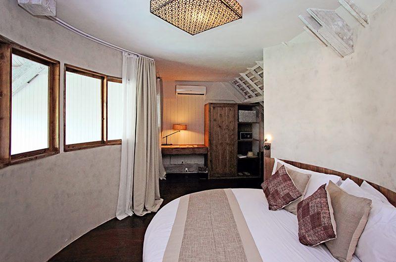 Space at Bali Round Bedroom | Seminyak, Bali