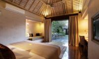 Space at Bali Bedroom Three Side | Seminyak, Bali
