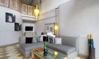 Space at Bali Living Room | Seminyak, Bali