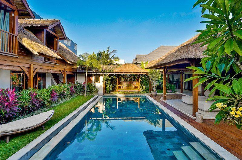 Villa Bibi Swimming Pool | Kerobokan, Bali