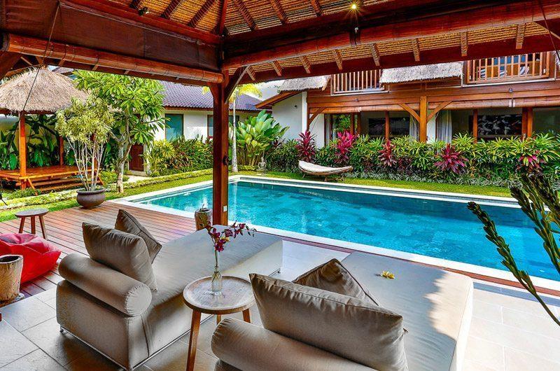 Villa Bibi Pool Side | Kerobokan, Bali
