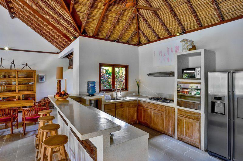 Villa Bibi Kitchen Area | Kerobokan, Bali