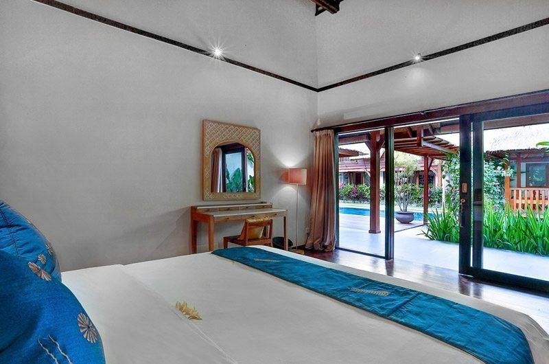 Villa Bibi Bedroom | Kerobokan, Bali
