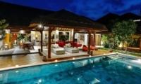 Villa Bibi Sun Deck | Kerobokan, Bali