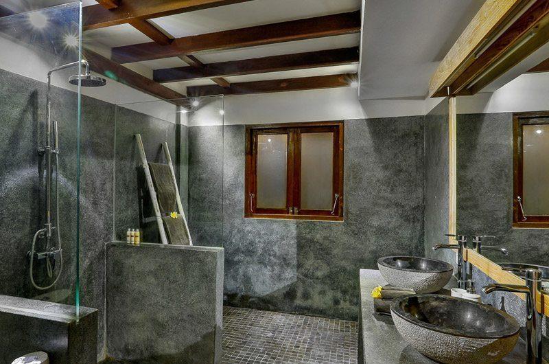 Villa Bibi En-suite Bathroom | Kerobokan, Bali