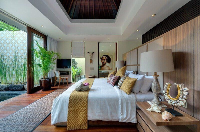Villa Eshara Bedroom | Seminyak, Bali