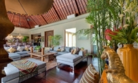 Villa Eshara Outdoor Deck | Seminyak, Bali