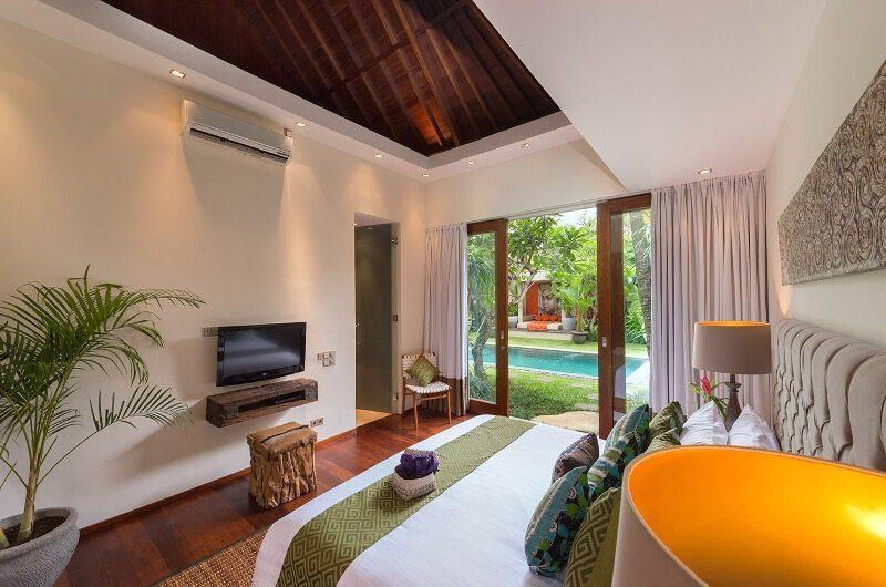 Villa Eshara Bedroom | Seminyak