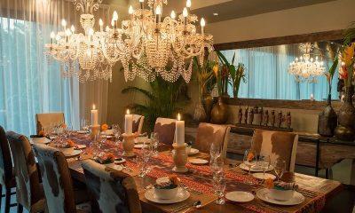 Villa Eshara Dining Area | Seminyak