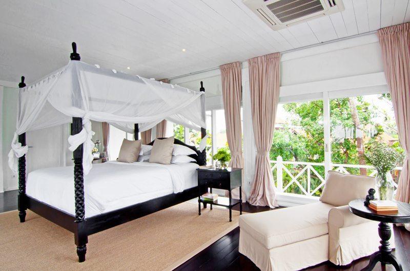 Villa Gajah Putih Bedroom | Canggu, Bali
