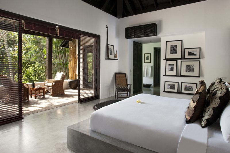 Villa Hana Bedroom Three | Canggu, Bali