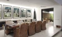 Villa Hana Dining Area | Canggu, Bali