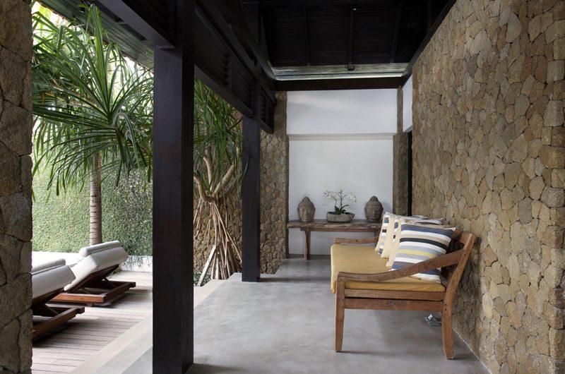 Villa Hana Outdoor Deck | Canggu, Bali