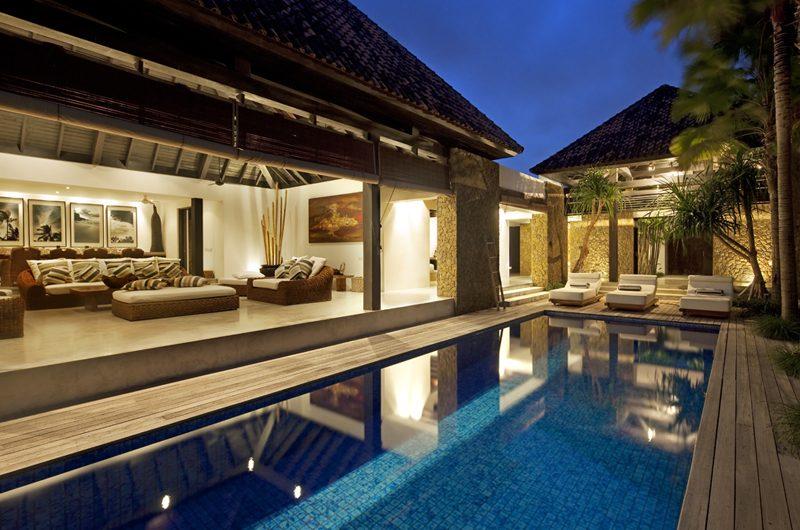 Villa Hana Swimming Pool | Canggu, Bali