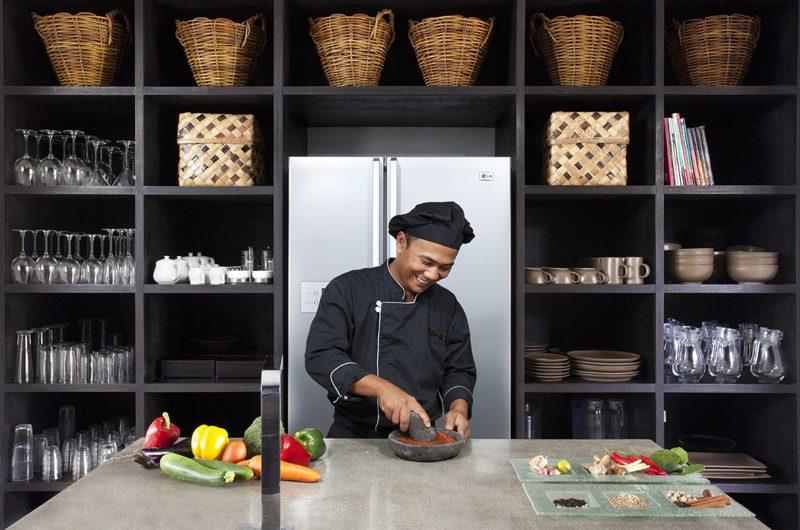 Villa Hana Personal Chef | Canggu, Bali