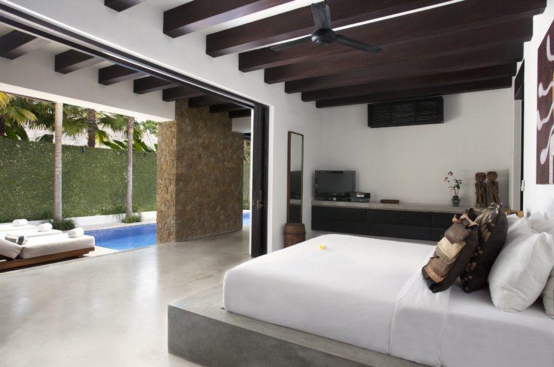 Villa Hana Bedroom | Canggu, Bali